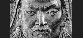 Легенда о Чингиз Хане